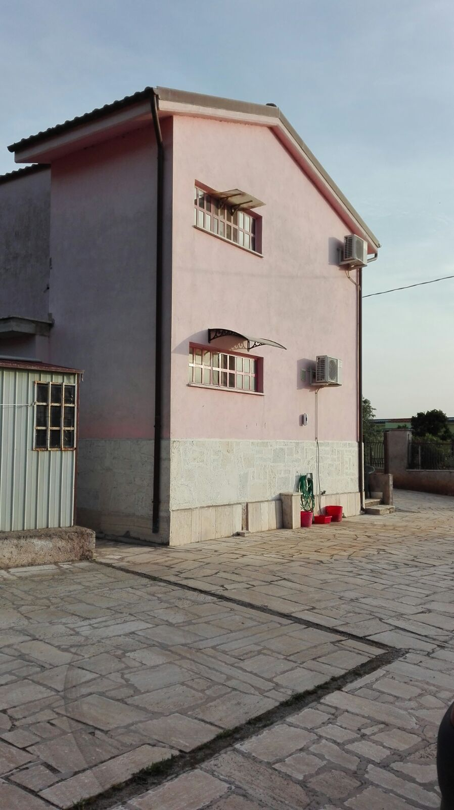 Soluzione Indipendente in vendita a Marcellina, 3 locali, zona Località: Paese, prezzo € 135.000 | Cambio Casa.it