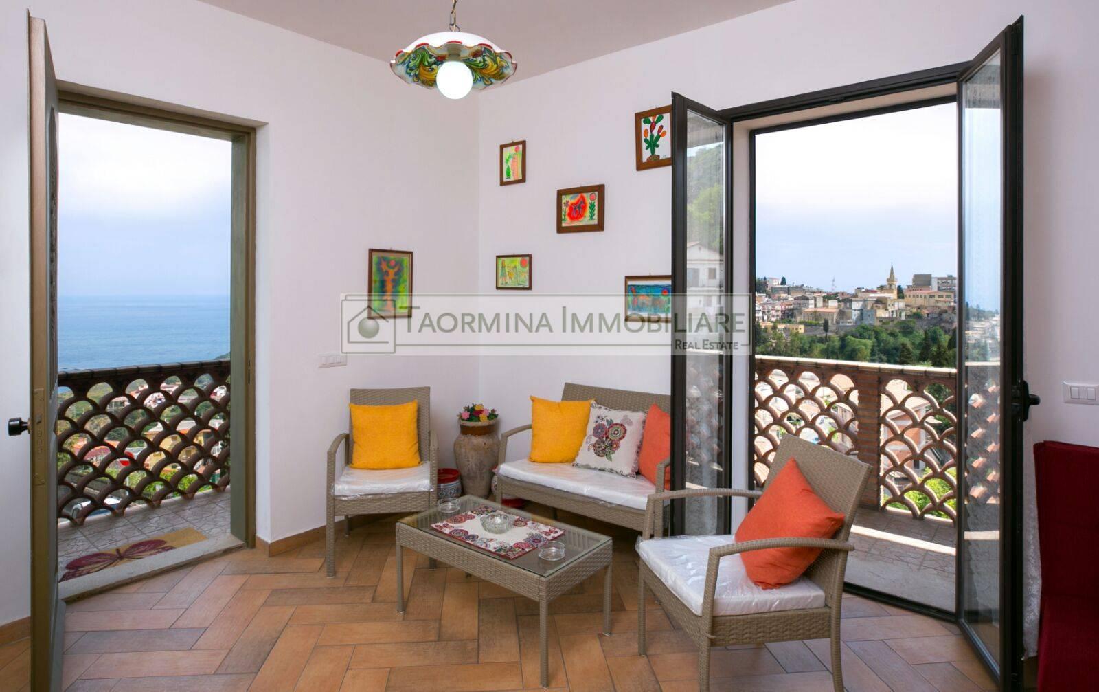 Appartamento in vendita a Taormina, 3 locali, zona ro, prezzo € 450.000   PortaleAgenzieImmobiliari.it