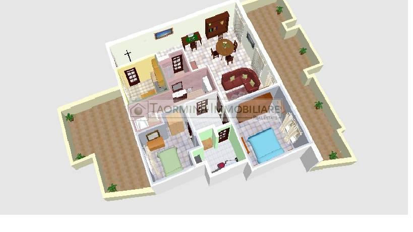 Appartamento in vendita a Taormina, 3 locali, zona ro, prezzo € 470.000   PortaleAgenzieImmobiliari.it