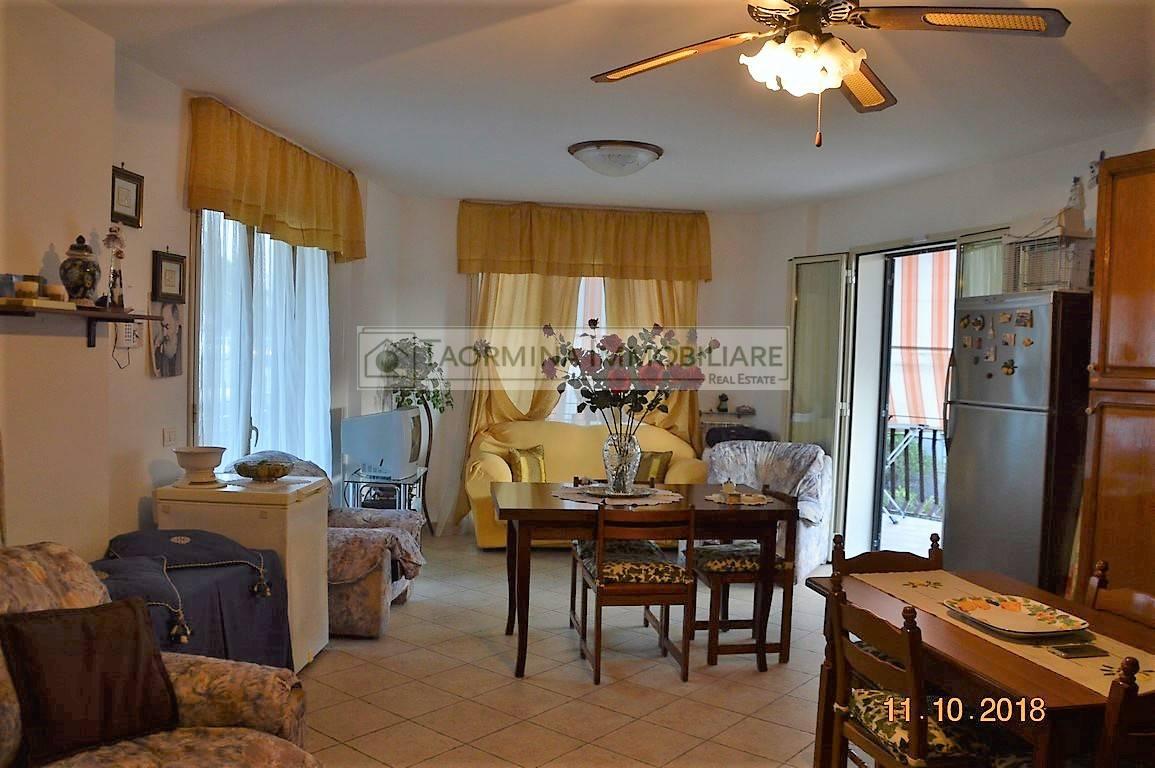 Appartamento in vendita a Letojanni, 3 locali, prezzo € 125.000 | PortaleAgenzieImmobiliari.it
