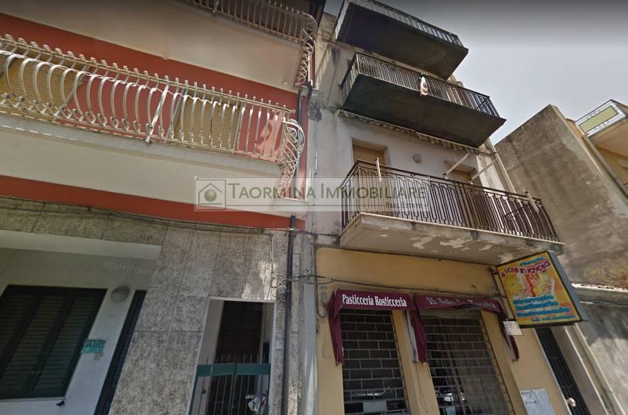 Appartamento in vendita a Gaggi, 5 locali, zona Località: Gaggi, prezzo € 90.000 | PortaleAgenzieImmobiliari.it