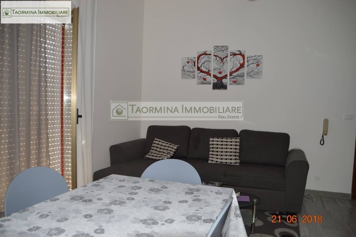 Appartamento in vendita a Gaggi, 3 locali, zona Località: Gaggi, prezzo € 100.000 | PortaleAgenzieImmobiliari.it