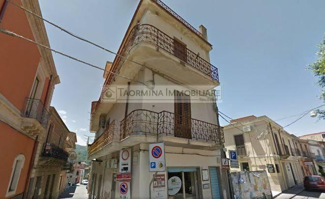 Appartamento in vendita a Gaggi, 4 locali, zona Località: Gaggi, prezzo € 110.000 | PortaleAgenzieImmobiliari.it