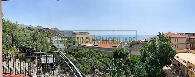 Appartamento in vendita a Giardini-Naxos, 5 locali, zona dini, prezzo € 200.000 | PortaleAgenzieImmobiliari.it