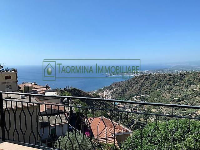 Appartamento in vendita a Taormina, 5 locali, zona ro, Trattative riservate   PortaleAgenzieImmobiliari.it