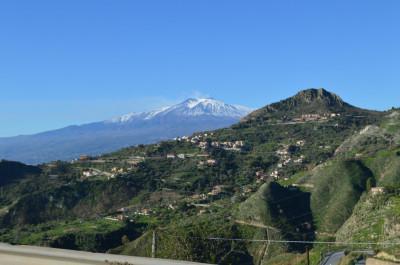 Terreno edificabile in Vendita a Taormina