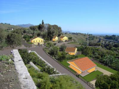 Villa in Vendita a Piedimonte Etneo