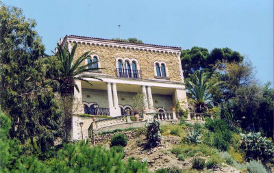Historic villa for Sale to Taormina