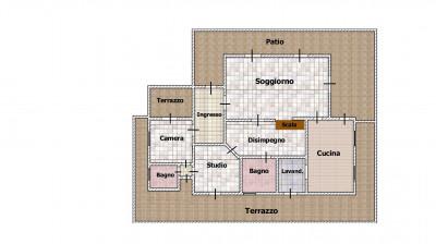 Villa for Sale to Taormina