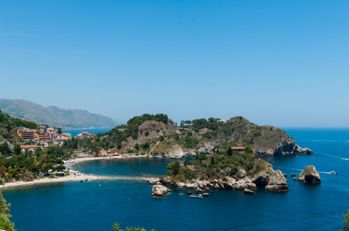 Apartment for Rent to Taormina