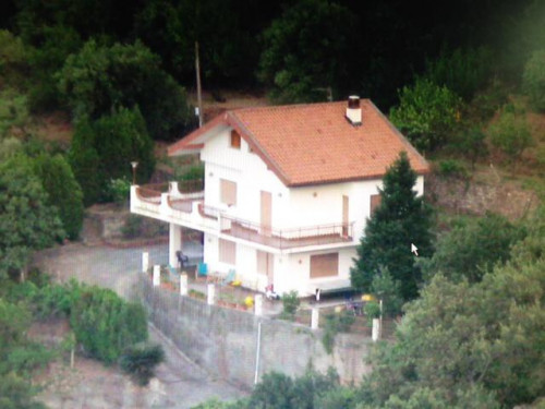 Single House for Sale to Forza d'Agrò
