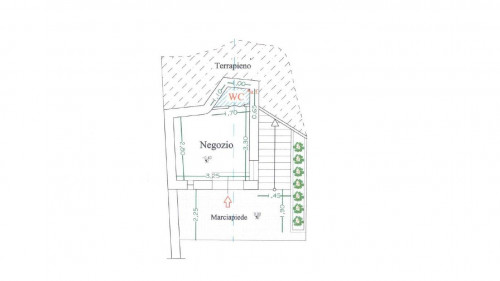 Commercial Property for Sale to Taormina
