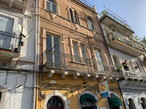 Study/Office for Rent to Taormina