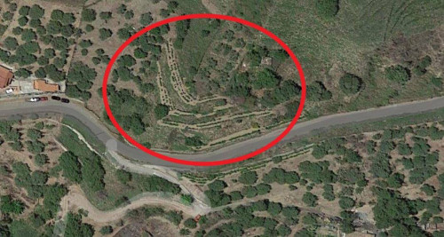 Agricultural Land for Sale to Gaggi