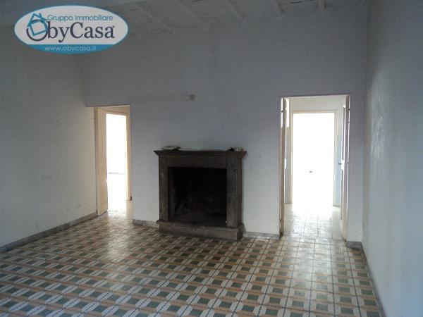 Appartamento in vendita a Vejano, 3 locali, prezzo € 45.000 | Cambio Casa.it