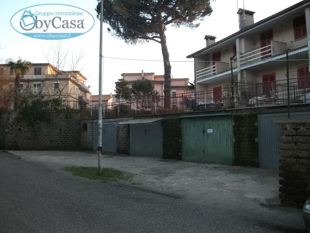 Box / Garage in vendita a Oriolo Romano, 1 locali, prezzo € 20.000 | Cambio Casa.it