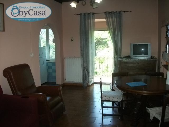 Attico / Mansarda in vendita a Canale Monterano, 4 locali, zona Zona: Montevirginio, prezzo € 60.000 | Cambio Casa.it
