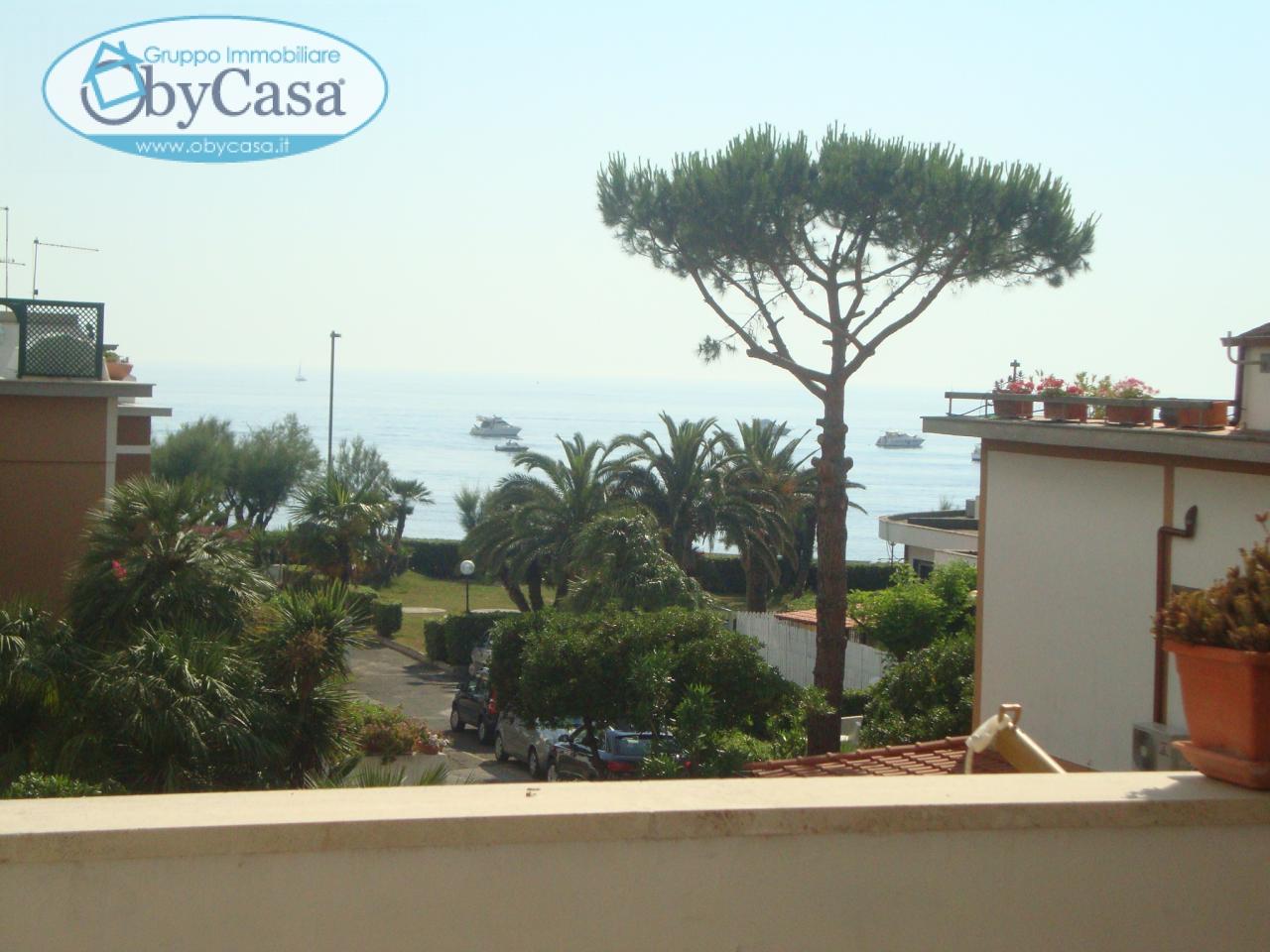 Bilocale Santa Marinella Via Etruria 9