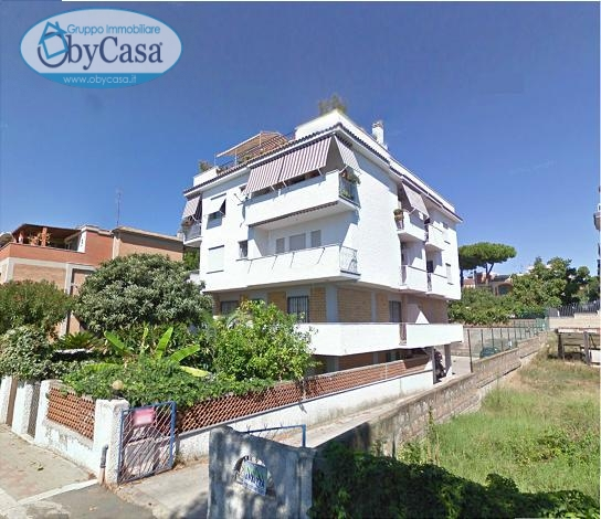 Bilocale Santa Marinella Via Iv Novembre 2