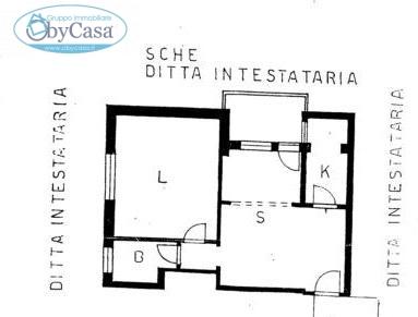 Bilocale Santa Marinella Via Iv Novembre 9