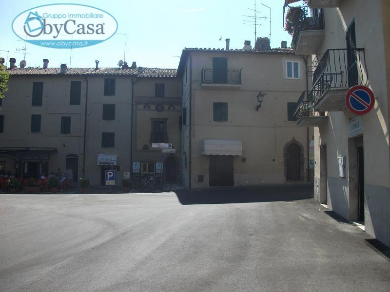Bilocale Vejano Via Porta Romana 10