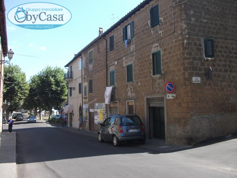 Bilocale Vejano Via Porta Romana 2