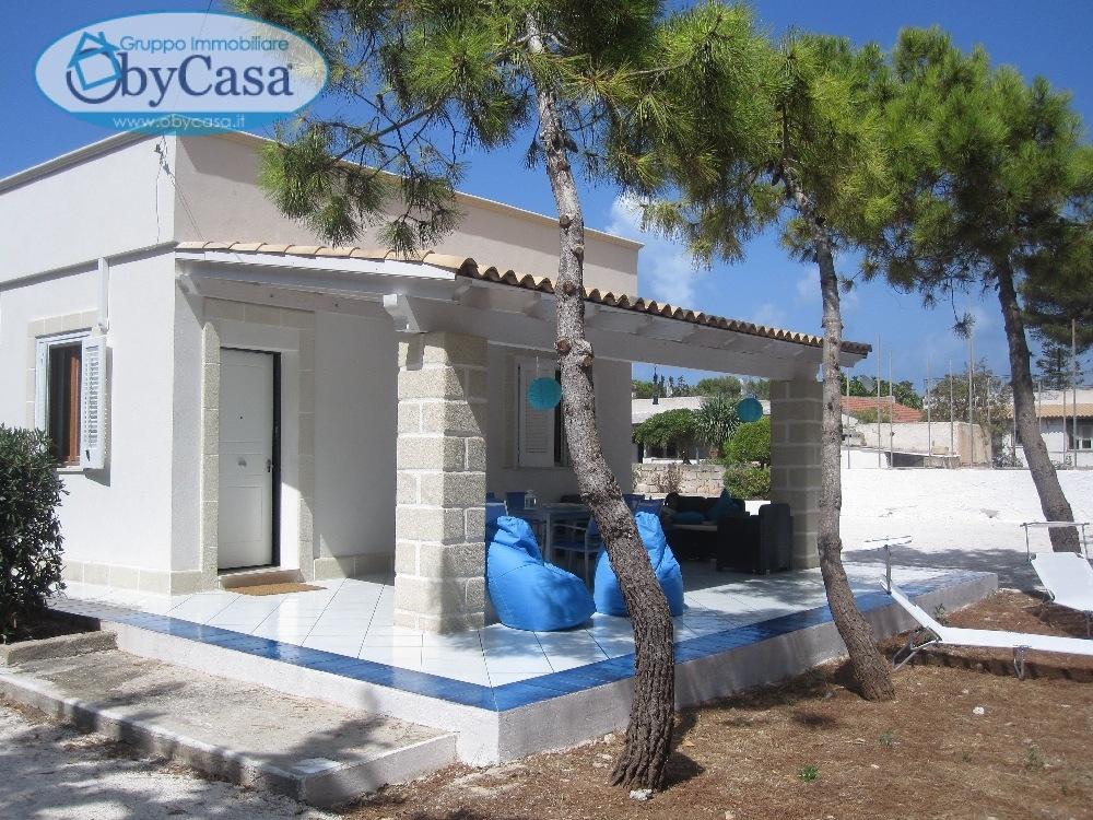 Villa in vendita a Favignana, 3 locali, zona Località: isoladiFavignana, prezzo € 380.000 | CambioCasa.it