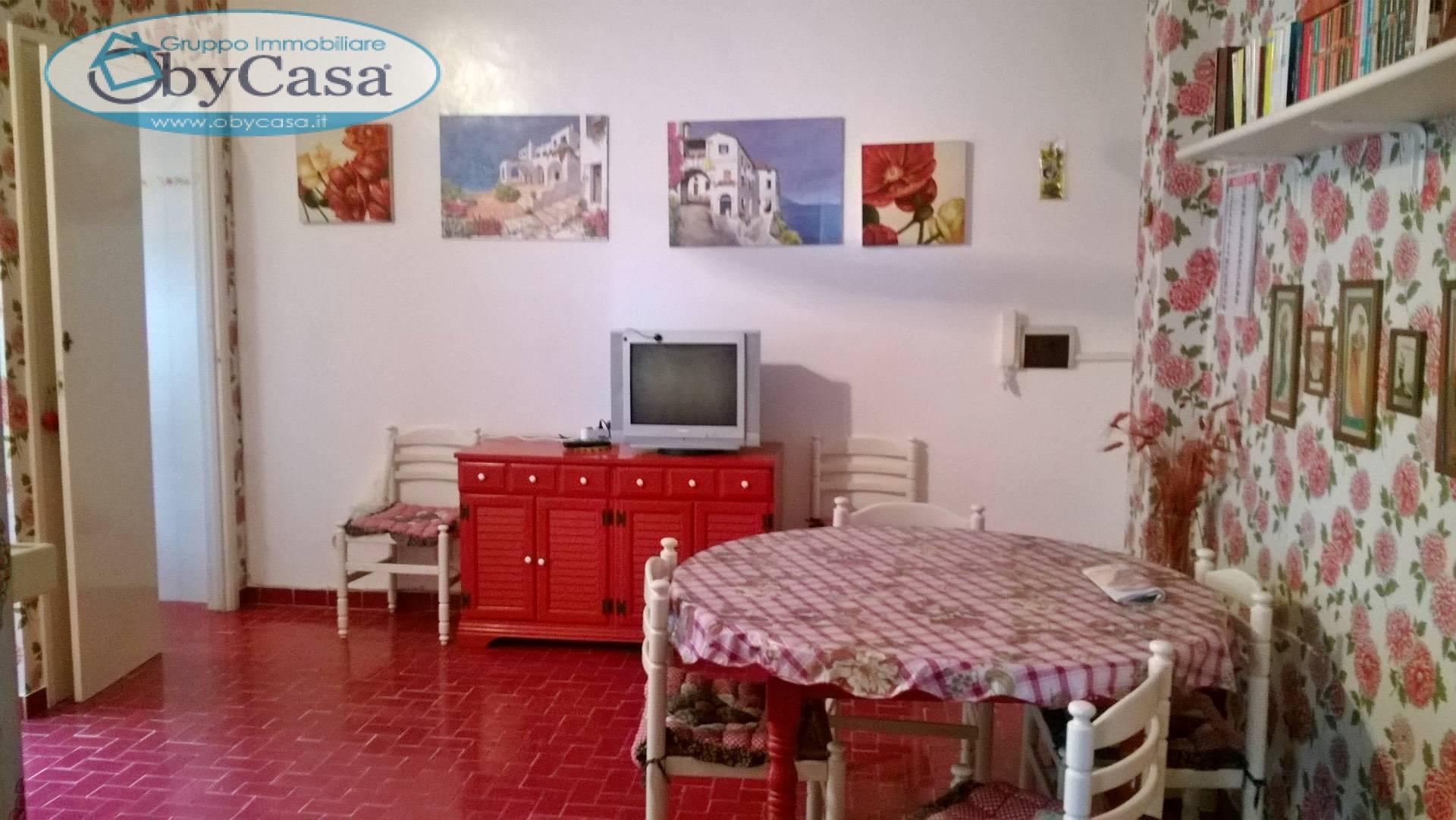 Bilocale Santa Marinella Via Iv Novembre 5