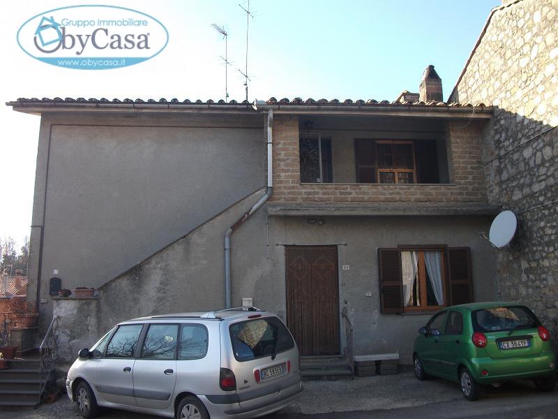 Soluzione Semindipendente in affitto a Canale Monterano, 2 locali, zona Località: canalemonterano, prezzo € 300 | Cambio Casa.it