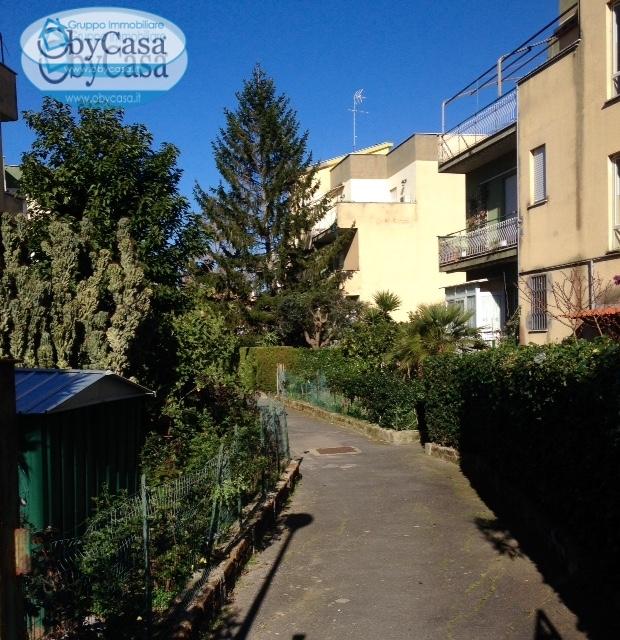 Attico / Mansarda in vendita a Cerveteri, 3 locali, prezzo € 99.000 | Cambio Casa.it