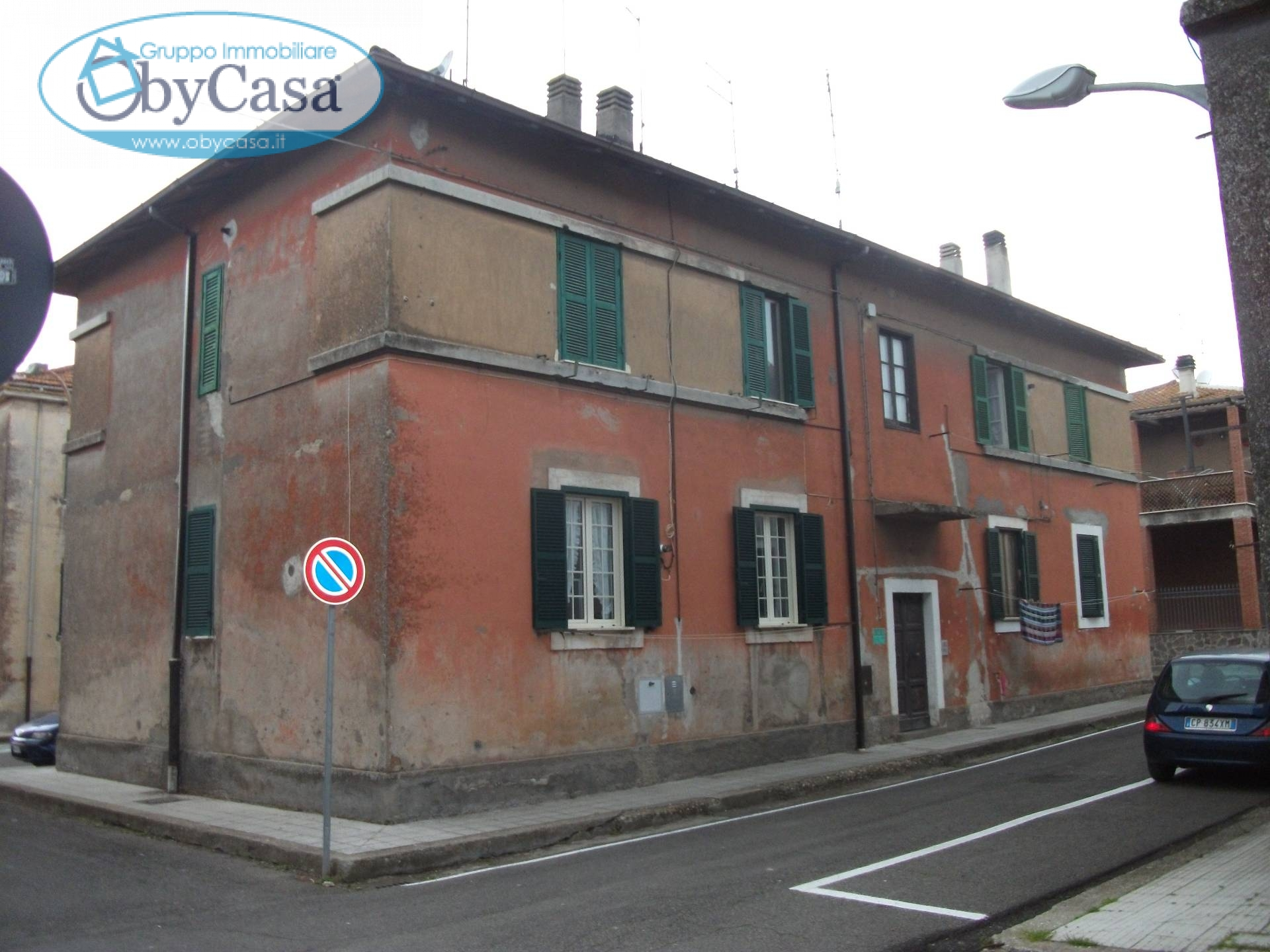 Appartamento in vendita a Vejano, 3 locali, zona Località: vejano, prezzo € 42.000 | Cambio Casa.it