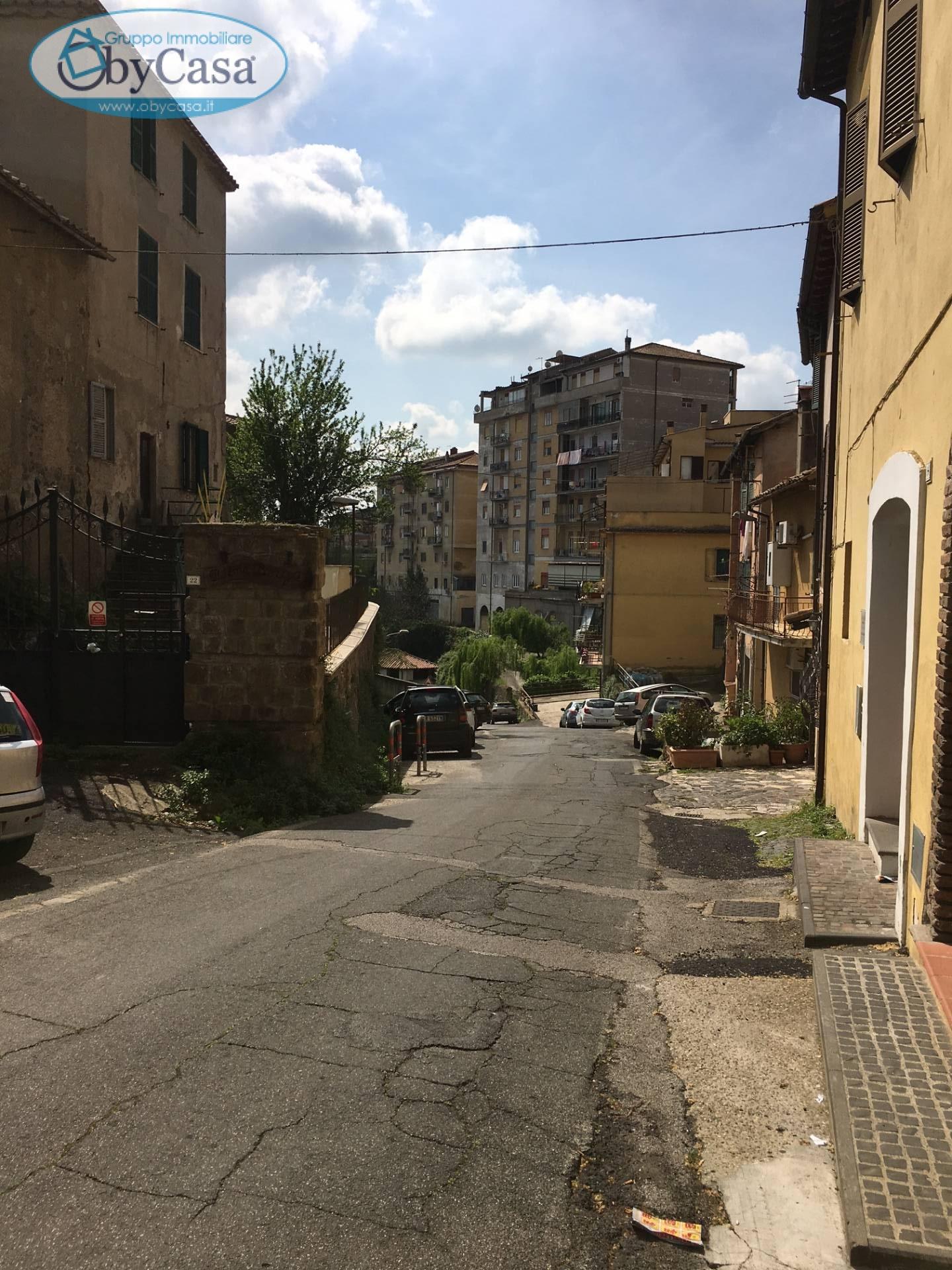 Magazzino in vendita a Bracciano, 1 locali, zona Zona: Centro, prezzo € 15.000 | Cambio Casa.it
