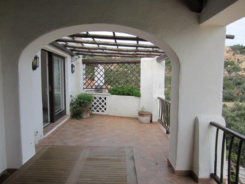 Bilocale Arzachena Residence Gli Oleandri 8