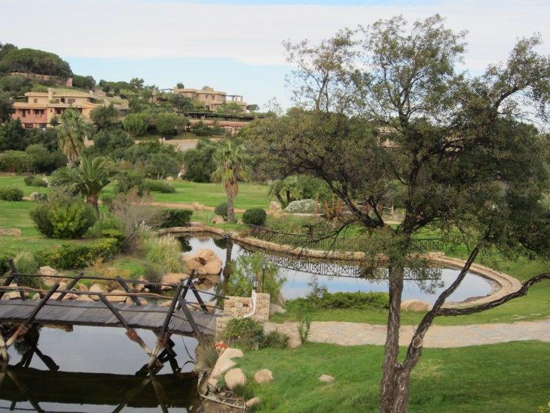 Bilocale Arzachena Residence Gli Oleandri 2