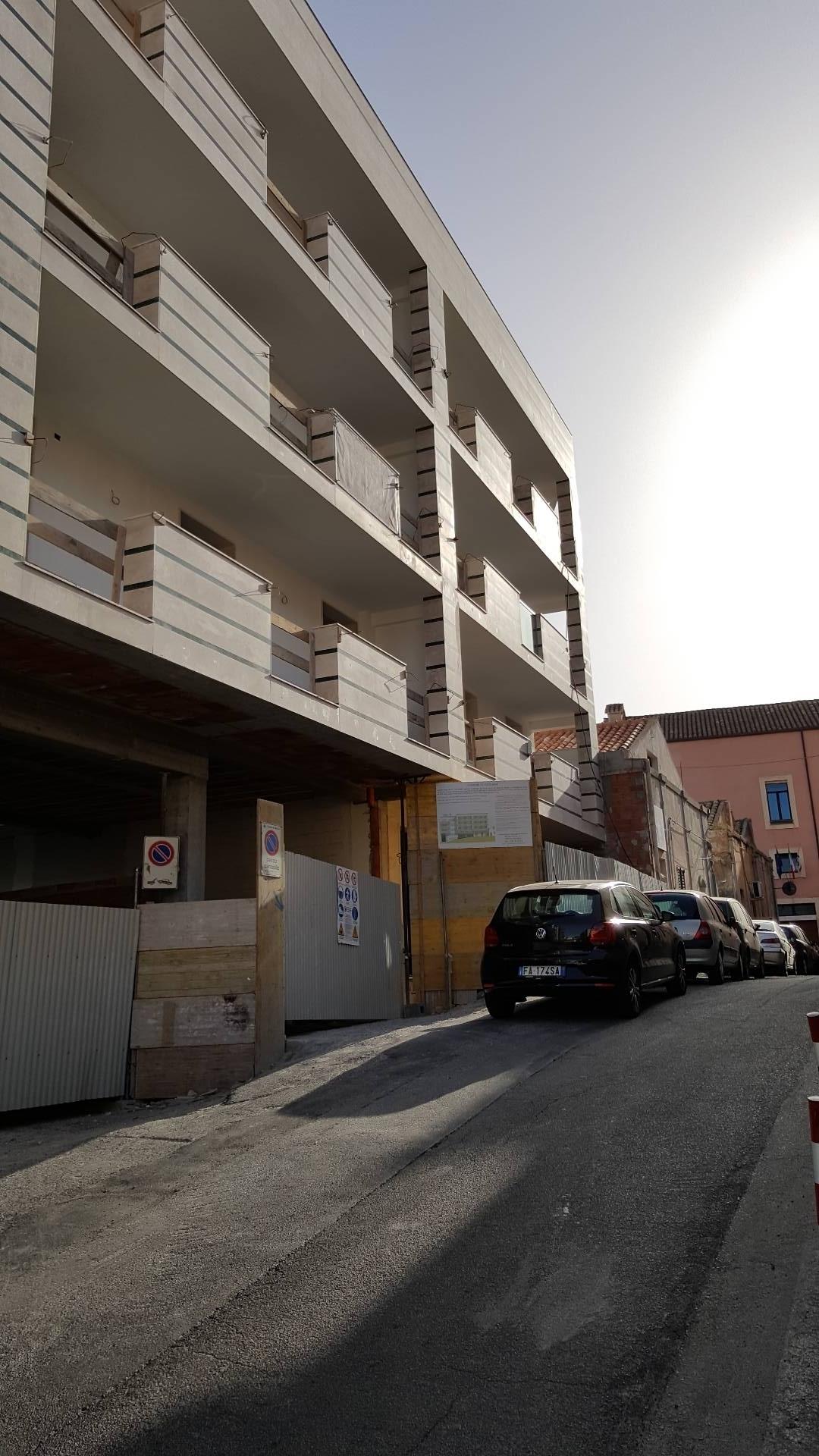 Bilocale Cagliari  1