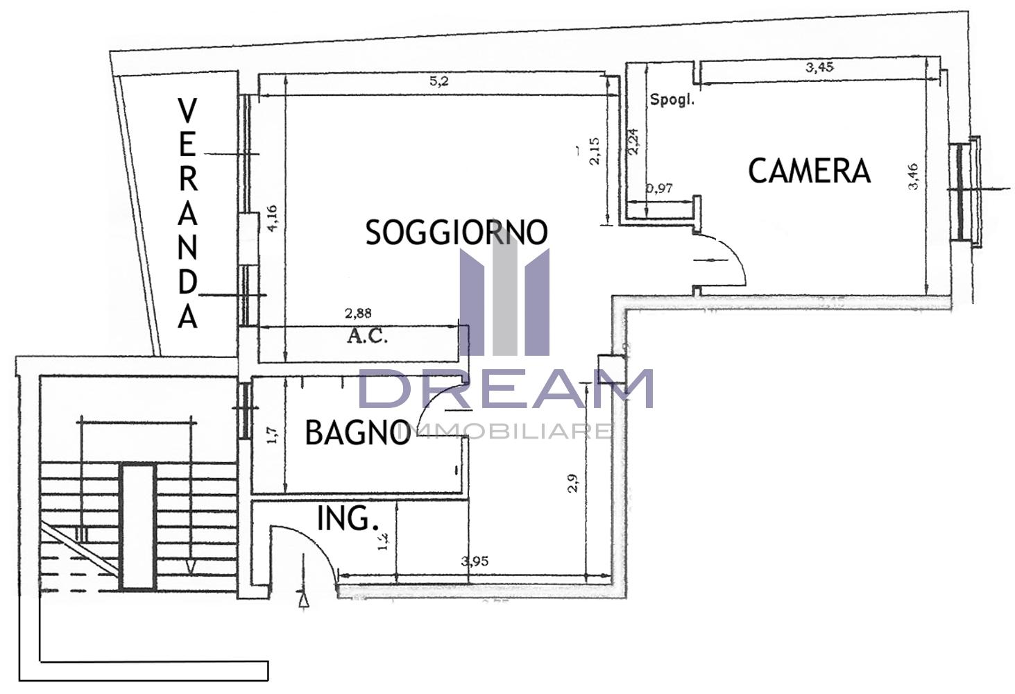 Bilocale Cagliari  10