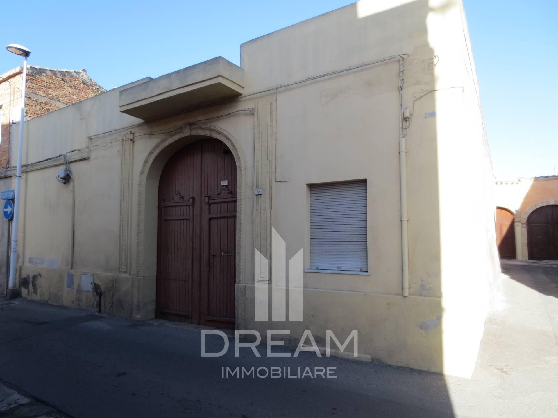 Ufficio Postale A Quartu Sant Elena : Casa singola in vendita a quartu santelena cod. a651