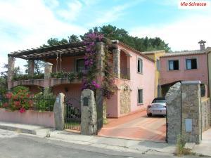 Detached Villa for Sale in Tortolì
