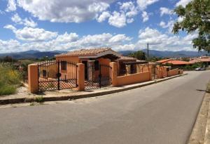 Villa a schiera in Vendita a Tortolì