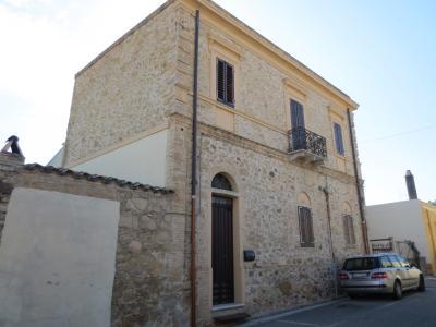 Casa singola in Vendita a Settimo San Pietro