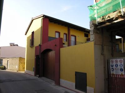 Flat for Sale in Settimo San Pietro