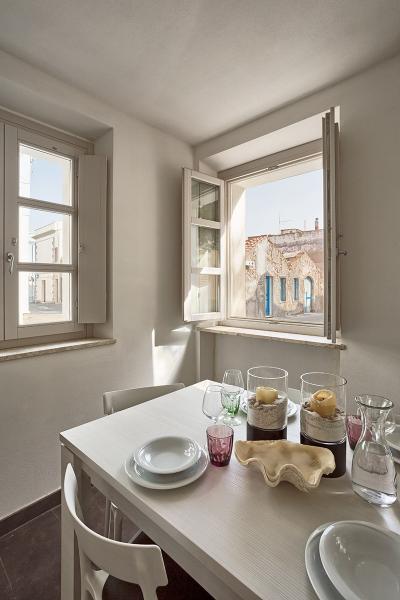 Appartamento in Vendita a Calasetta