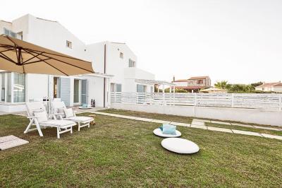 Villa in Vendita a Calasetta
