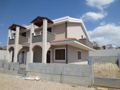 Villa in bifamiliare in Vendita a Cagliari