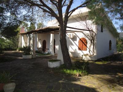 Villa in Vendita a Domus de Maria