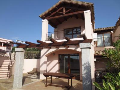 Villa a schiera in Affitto a Quartu Sant'Elena