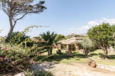Detached Villa for Sale in Villasimius