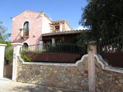 Villa in Affitto<br>a Quartu Sant'Elena