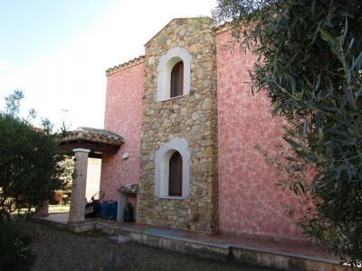 Villa in Affitto a Quartu Sant'Elena