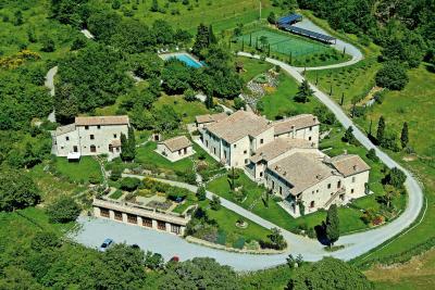 Casale in Vendita a Sarteano